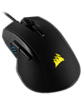 Ironclaw RGB FPS/MOBA Gaming Mouse (Corsair)