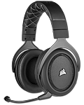 HS70 PRO Wireless 7.1 Gaming Headset (Corsair)
