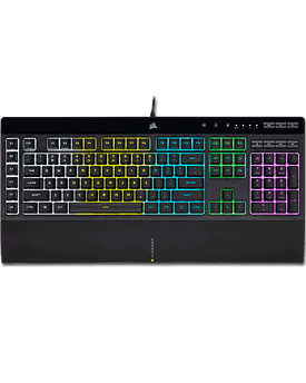 K55 RGB Pro Gaming Keyboard (Corsair)