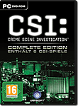 CSI - Complete Edition