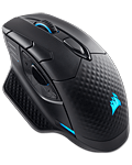 Dark Core RGB Gaming Mouse (Corsair)