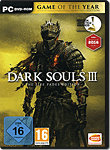 Dark Souls 3 - The Fire Fades Edition (Playstation 4)