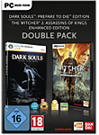 Dark Souls - Prepare to Die Edition & The Witcher 2: Assassins of Kings - Enhanced Edition (PC Games)
