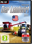 Der Landwirt 2014 Add-on: Amerika