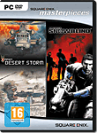 Conflict: Desert Storm & Project: Snowblind Bundle (PC Games)
