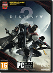 Destiny 2 (Code in a Box) (PC Games)