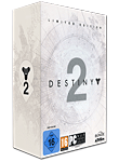 Destiny 2 - Limited Edition (Code in a Box) (PC Games)