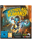 Destroy all Humans! - DNA Collector's Edition
