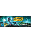 Destroy all Humans! - Crypto-137 Edition