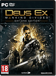 Deus Ex: Mankind Divided -E-