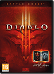 Diablo 3 - Battlechest (PC Games)