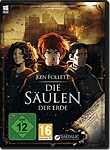 Die Säulen der Erde - Kingsbridge Edition (PC Games)