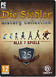 Die Siedler: History Collection (PC Games)