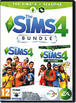 Die Sims 4 - Seasons Bundle (Code in a Box)
