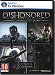 Dishonored Add-on: Dunwall City Trials & The Knife of Dunwall (Code in a Box) (PC Games)
