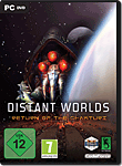 Distant Worlds Add-on: Return of the Shakturi