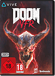 Doom VFR (Code in a Box) (PC Games)