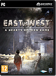 East vs. West: A Hearts of Iron Game (PC Games)
