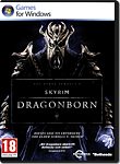 Elder Scrolls 5: Skyrim Add-on - Dragonborn (Code in a Box)