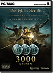 The Elder Scrolls Online: Tamriel Unlimited - 3000 Kronen (PC Games)