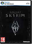Elder Scrolls 5: Skyrim -E- (PC Games)