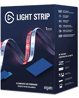 Light Strip (Elgato)