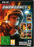 Emergency 5 - Gold Collection (PC Games)