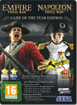 Empire & Napoleon: Total War - Game of the Year Edition (PC Games)