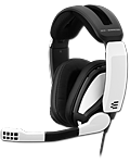 GSP 301 Gaming Headset -Black/White- (EPOS Sennheiser)