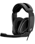 GSP 302 Gaming Headset -Black- (EPOS Sennheiser)