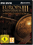 Europa Universalis 3 - World Edition