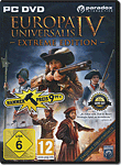 Europa Universalis 4 - Extreme Edition (PC Games)