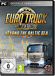 Euro Truck Simulator 2: Beyond the Baltic Sea (PC Games)