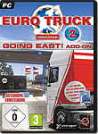 Euro Truck Simulator 2: Going East! (PC Games)