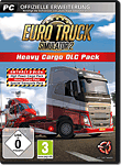 Euro Truck Simulator 2: Heavy Cargo DLC Pack (PC Games)
