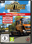 Euro Truck Simulator 2 - Heavy Cargo Edition (PC Games)