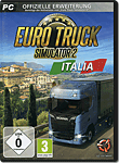 Euro Truck Simulator 2: Italia (PC Games)