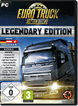 Euro Truck Simulator 2 - Legendary Edition (PC Games)