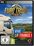 Euro Truck Simulator 2: Vive la France! (PC Games)