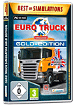 Euro Truck Simulator - Gold Edition