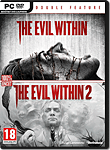 The Evil Within 1+2 - Double Feature ()