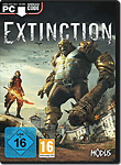Extinction (Playstation 4)