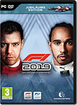 F1 2019 - Jubiläums Edition
