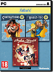 Fallout 4: Contraptions, Vault-Tec & Nuka-World (Code in a Box)