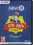Fallout 76 - Tricentennial Edition (Code in a Box, inkl. Trolley Token)