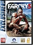 Far Cry 3 (PC Games)