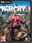 Far Cry 4 - Limited Edition (PC Games)