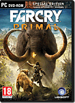 Far Cry Primal - Special Edition (inkl. DLC-Packs)