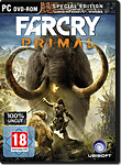 Far Cry Primal - Special Edition (PC Games)