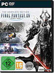 Final Fantasy 14 Online: A Realm Reborn - The Complete Experience